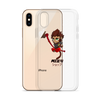 Coque iPhone - YŪKI 勇気