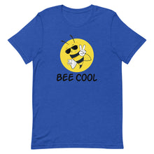 Load image into Gallery viewer, Bee Cool Short-Sleeve Unisex T-Shirt
