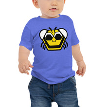 Load image into Gallery viewer, Baby Bee Baby Jersey Short Sleeve Tee