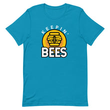 Load image into Gallery viewer, Keepin' Bees Short-Sleeve Unisex T-Shirt