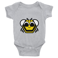 Load image into Gallery viewer, Baby Bee Infant Bodysuit