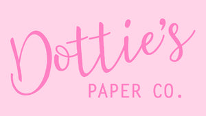 Dottie's Paper Co.