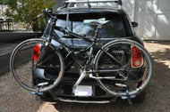 Mini-Cooper/BMW Free2Go
