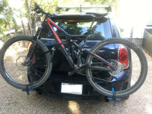 Load image into Gallery viewer, Bike Rack Mini-Cooper BMW Free2Go Forthemini