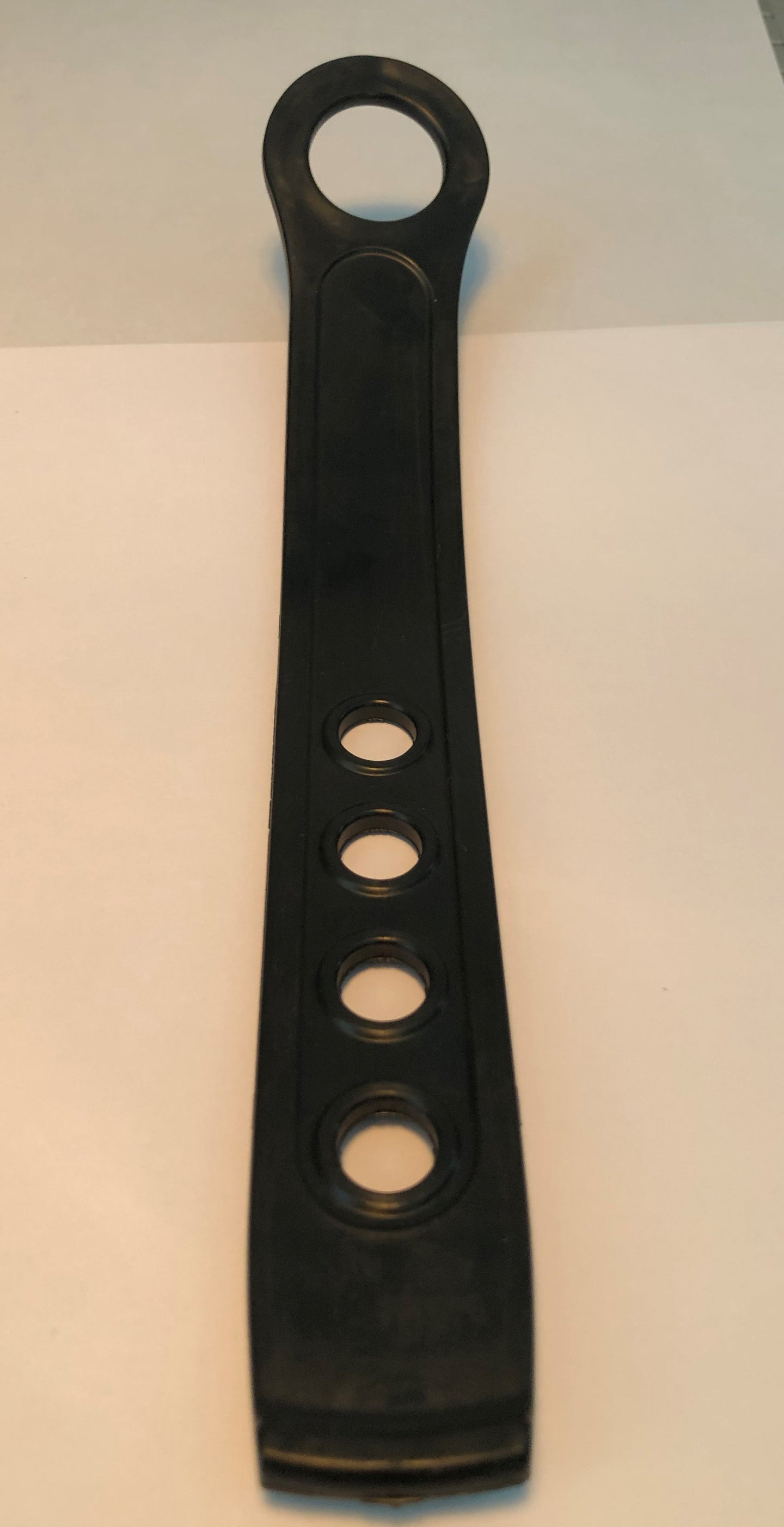 Tire Tie down strap - single