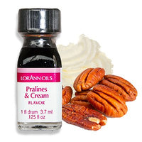LorAnn Pralines and Cream Flavour