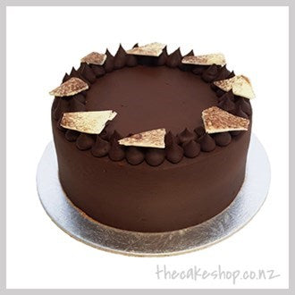 Whittakers Chocolate Cake