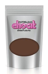 Chocit Chocolate Modelling Paste - Brown 150g