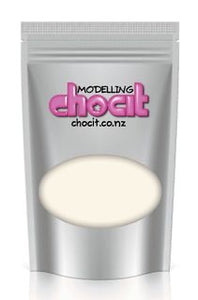 Chocit Chocolate Modelling Paste - White 150g