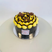 Load image into Gallery viewer, Party on the top Cake - Pineapple Lump