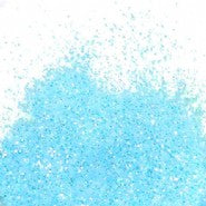 Barco Glitter - Light Blue
