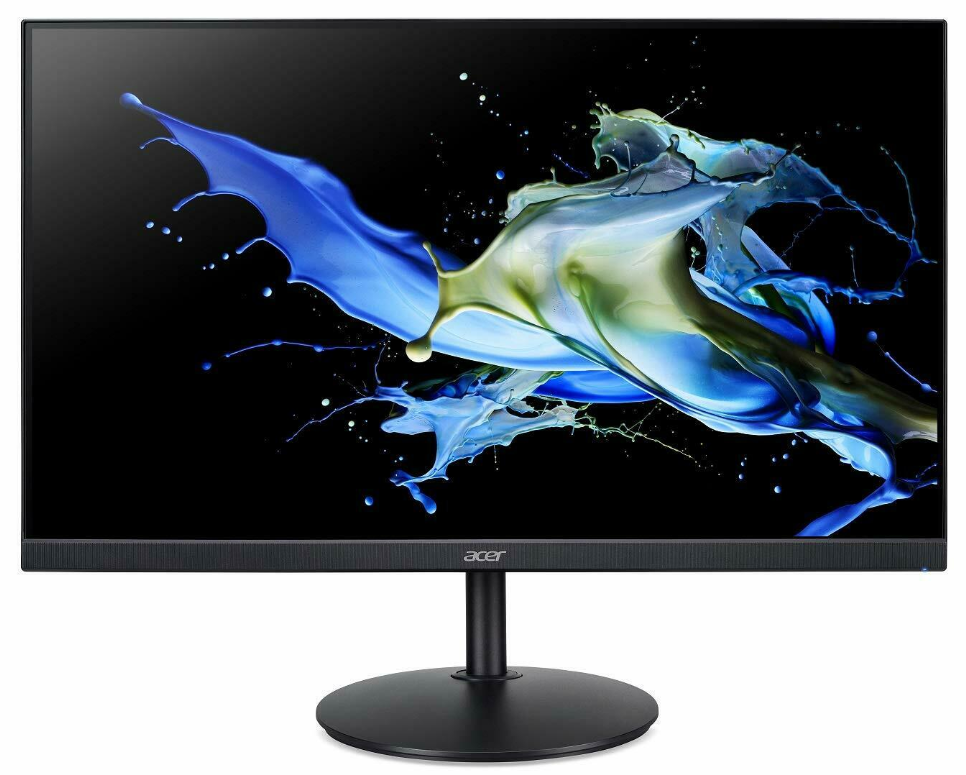 "Cool Cornelius™ 23.8"" Computer Monitor - Widescreen Full HD 1920 x 1080 1ms 75Hz 250Nit AMD"