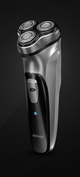 Cool Cornelius™ 3D Electric Shaver, Smart Razor, Best Shaver for Men, Smart Control Protection