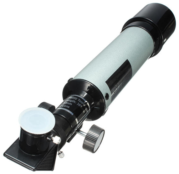 Cool Cornelius™ Telescope, Astronomical, Refractive High Magnification Zoom Monocular