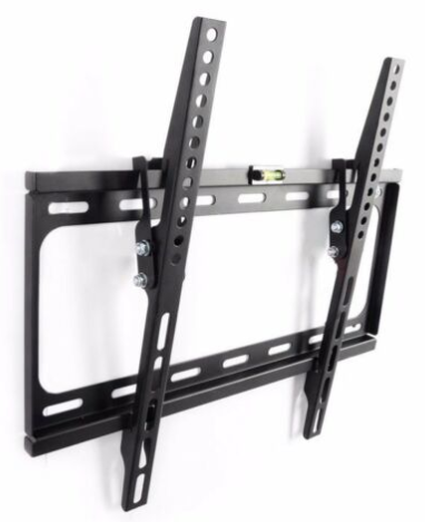 "Cool Cornelius™ TV Wall Mount Bracket LCD LED PLASMA FLAT TILT SLIM 19"" to 50"""
