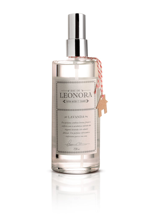 Eau de Leonora Home Spray