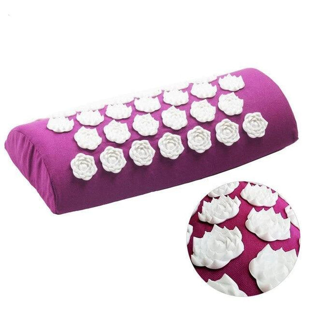 ACULAX™ : Acupressure Massage Mat - PowerBeauty