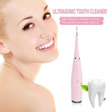 Clean™ Ultrasonic Tooth Cleaner