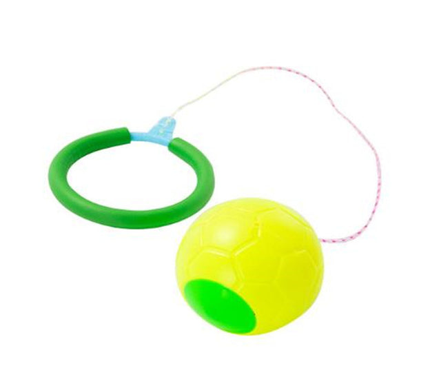 Children LED Flashing Jumping Rope Ball