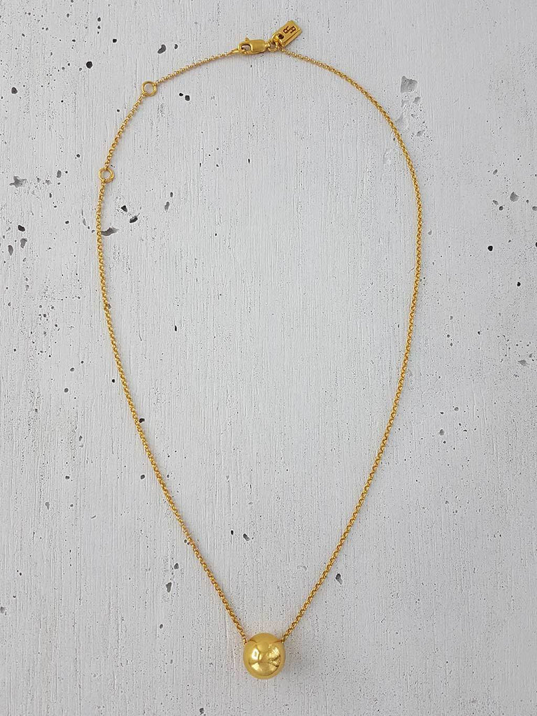 1995 Necklace - 22K Gold