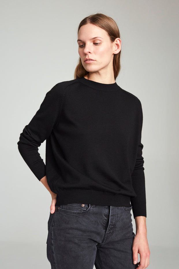 Elisabeth Sweater - Black