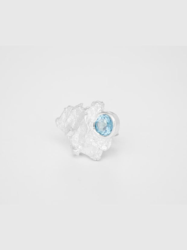 Another Sky - Silver/Blue Topaz