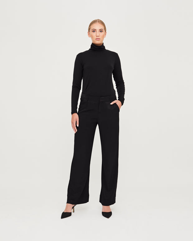 Kaylee Trousers - Black