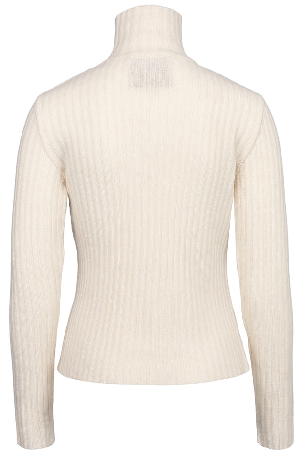 Son Knit Sweater - Cream