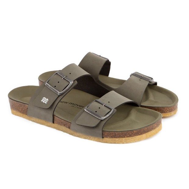 Everyday Sandal - Green