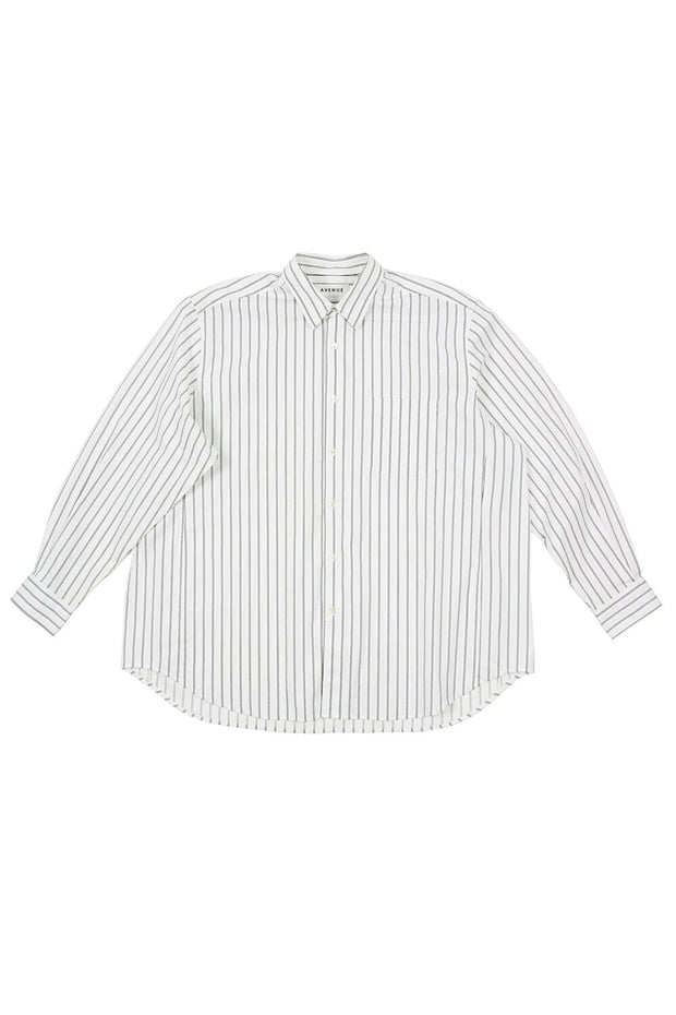 Panic Shirt - Stripes