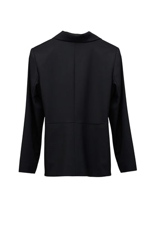 Eiffel Jacket - Black
