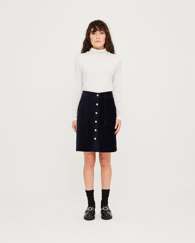 Katie Skirt - Sky Captain