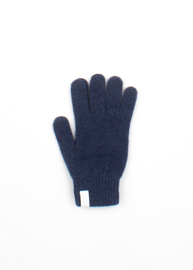 Greer Gloves - Sea Blue
