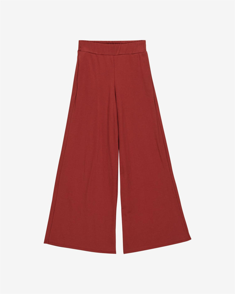 Bobby Pants - Red Ochre