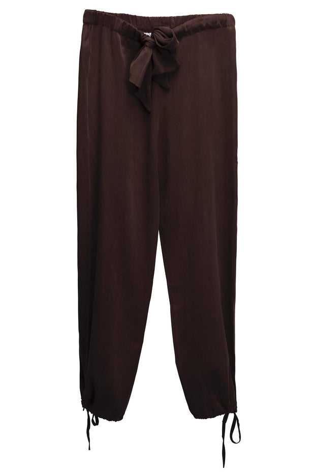 Mumbai Pants - Brown