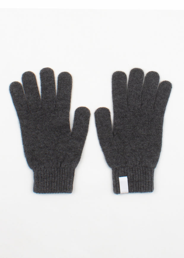 Greer Gloves - Grey