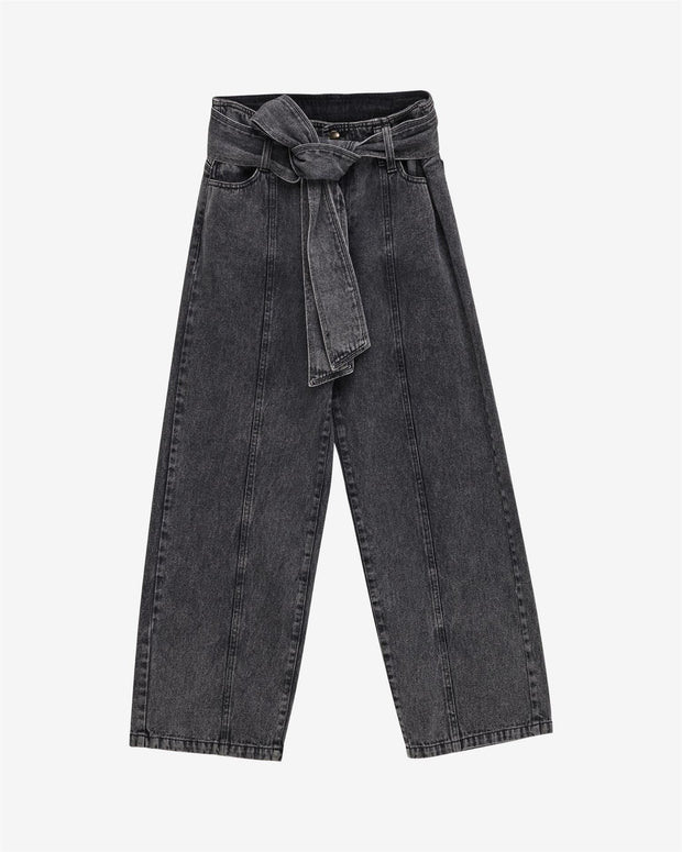 Hayden Jeans - Washed Black