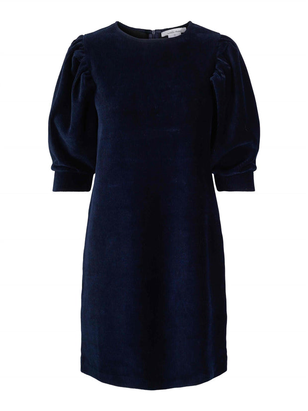 Katie Dress - Sky Captain