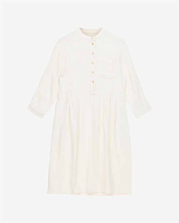 Dante Dress - Off White