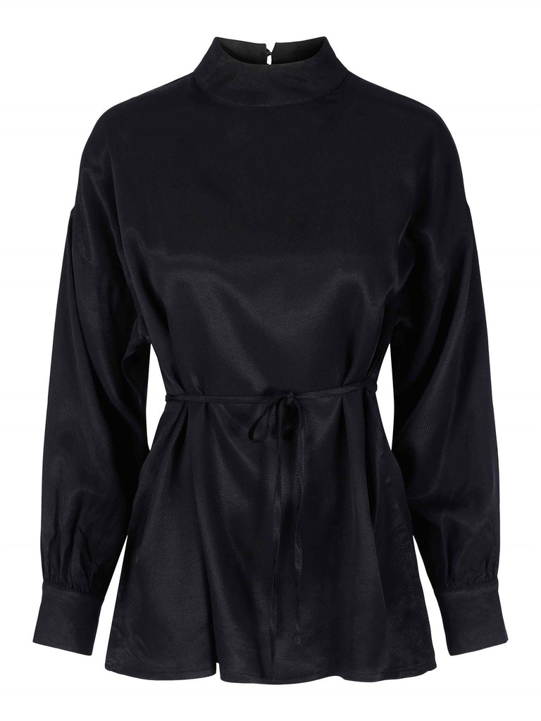 Kaylee Blouse - Black