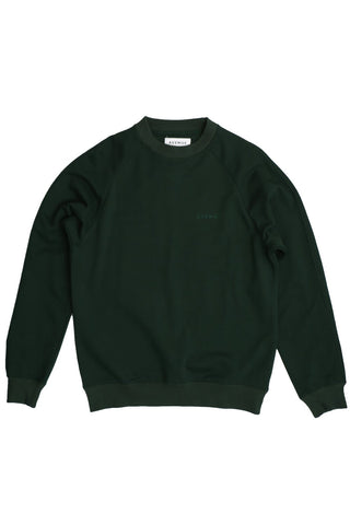 Paris Crewneck - Green