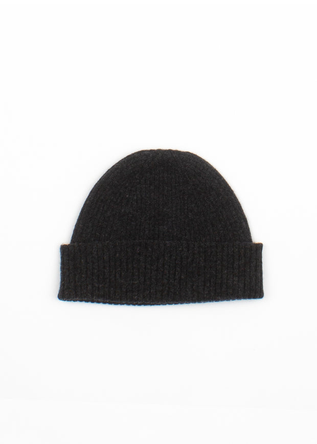 Fraser Hat - Dark Grey