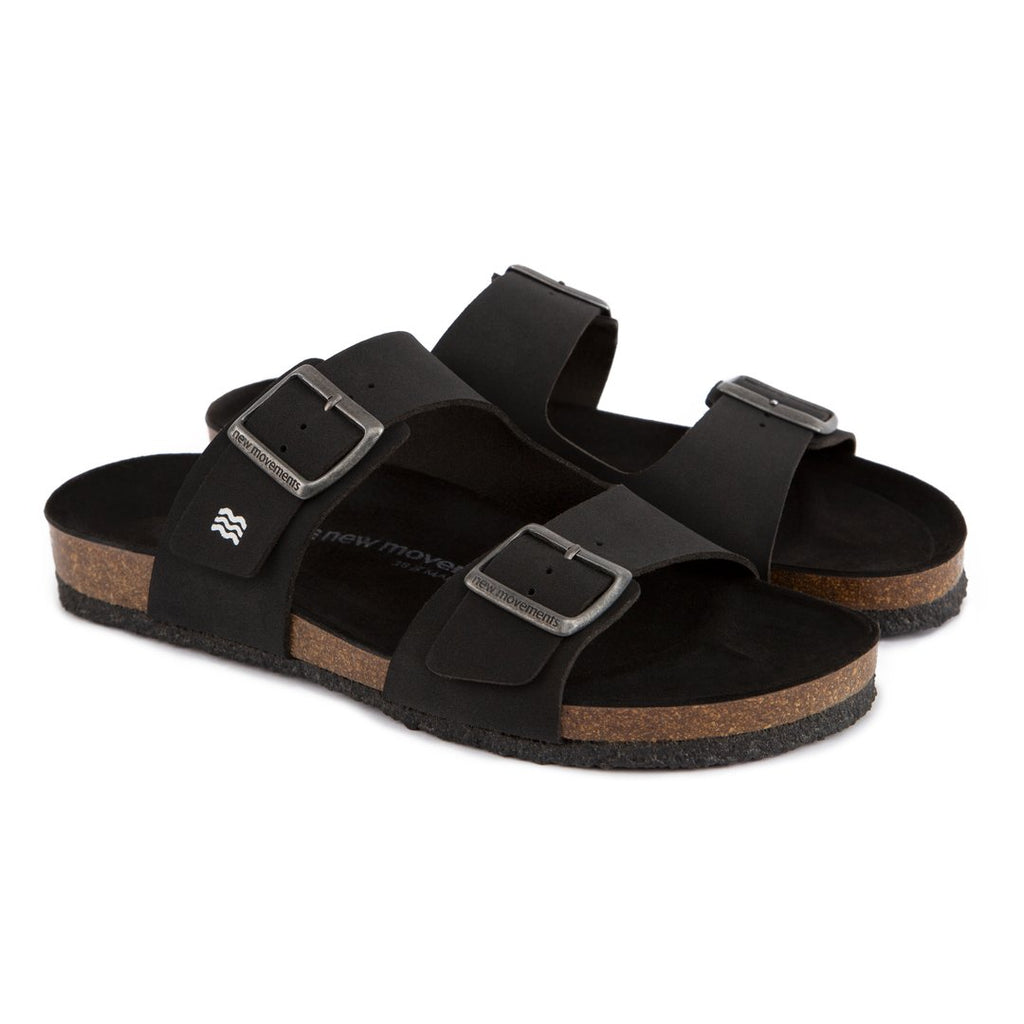 Everyday Sandal - Black