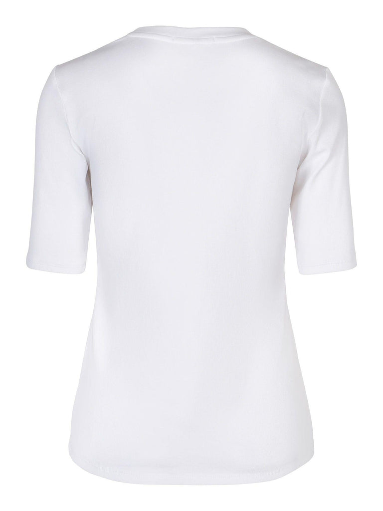 Marianne T-Shirt - White