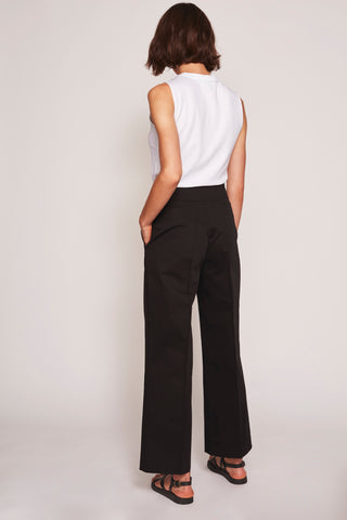 Marie Trousers - Black