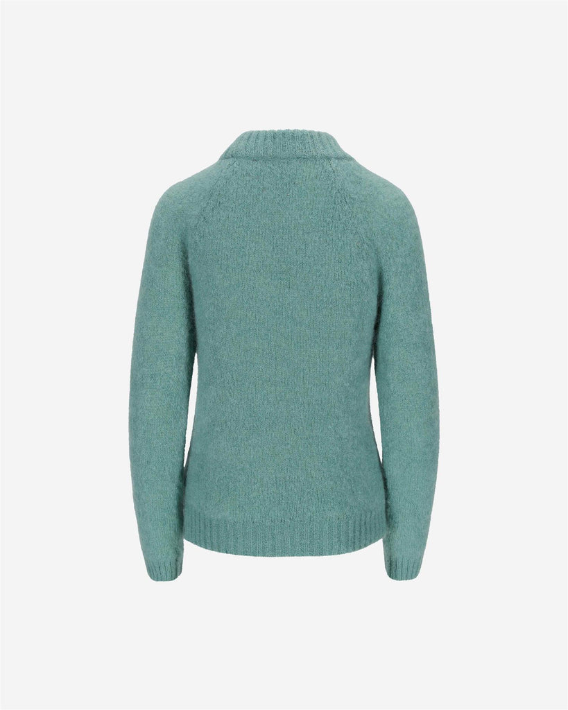 Monty Sweater - Chinois Green