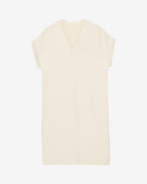 Juan Dress - Off White