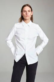 Vienna Shirt - White