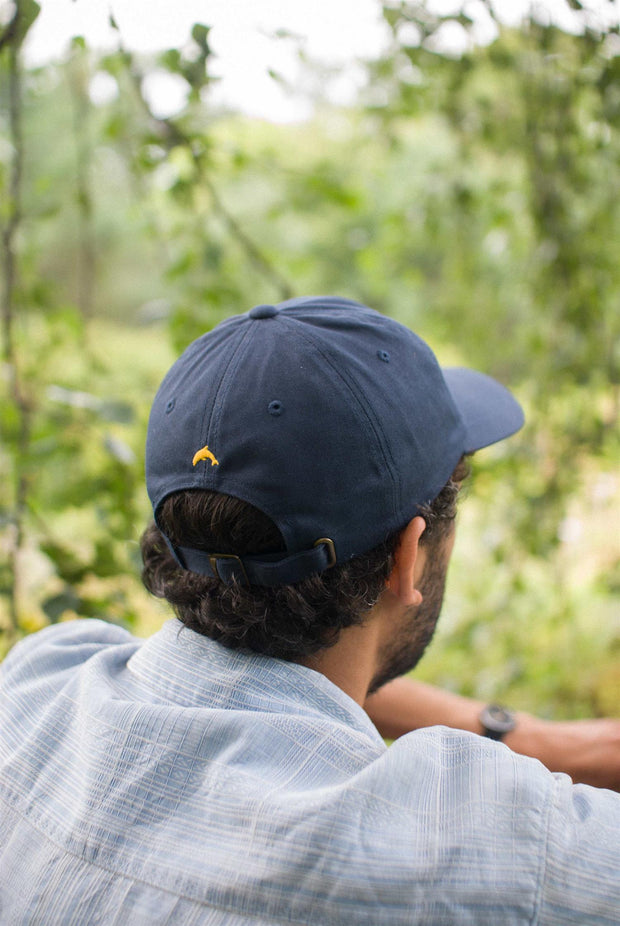 Dad Cap - Navy