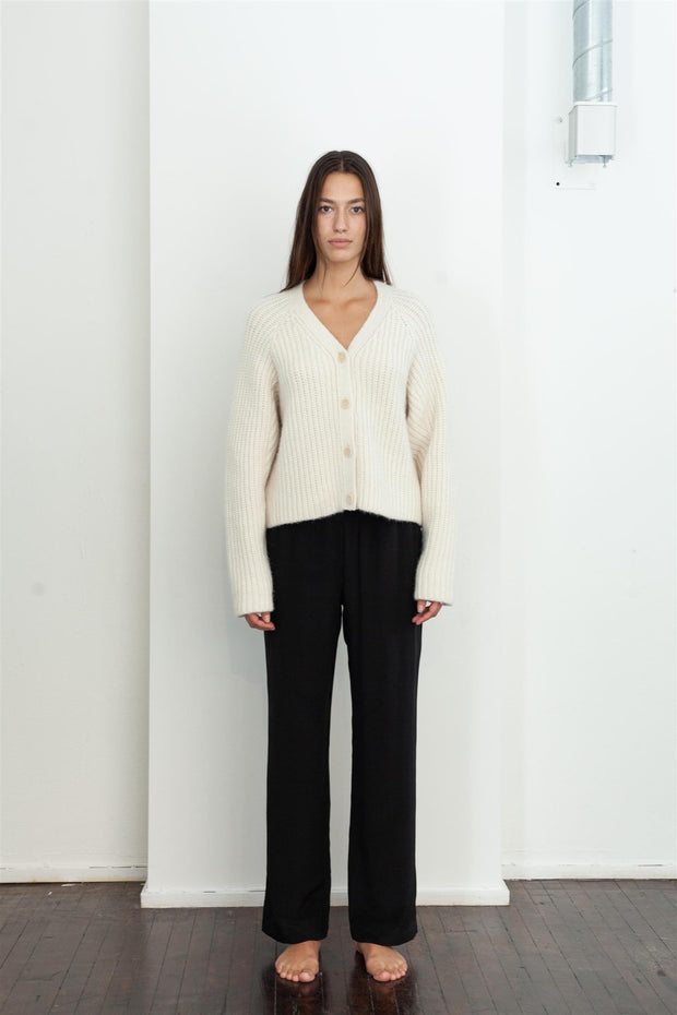 Bukta Cardigan - Cream